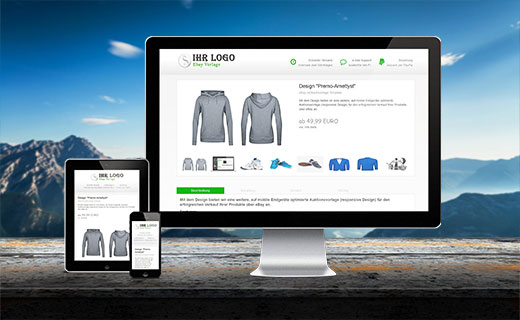 Ebay-Template-HTML-Vorlage-2019-RESPONSIVE-Auktionsvorlage-Design-Premo